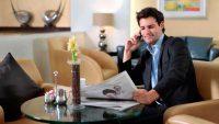 آداب اقامت در هتل برای مدیران در سفرهای کاری
