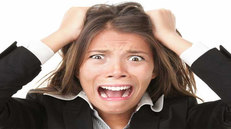 اضطراب، بررسی علائم و نحوه درمان اختلال اضطراب