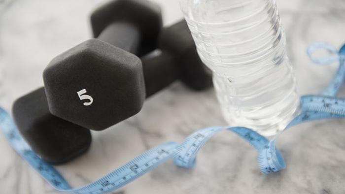 کاهش وزن با نوشیدن آب