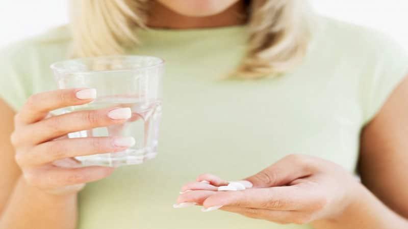 عوارض قرص، شربت و شیاف استامینوفن برای کودکان و بزرگسالان