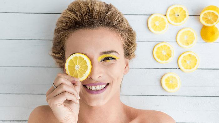 خواص ویتامین ث برای پوست