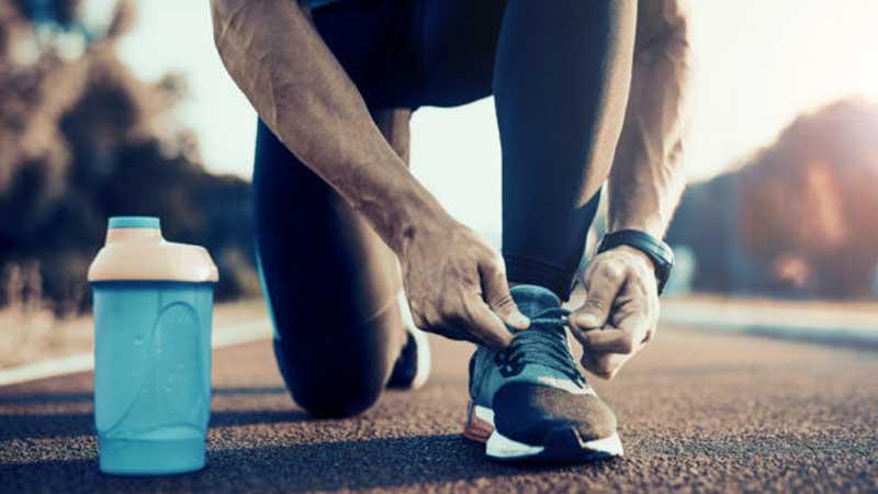 نیاز به آب و املاح در ورزشکاران